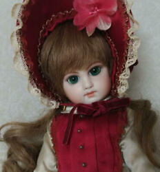 Used Jumeau Bisque Doll Antique Doll All Bisque Height Is Less Than 27cm