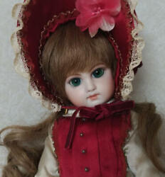 Used Jumeau Bisque Doll Antique Doll All Bisque Height Is Less Than