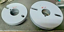 South Bend L-00 Mount Faceplate / Dogplate 6 And 8 You Choose Good Used