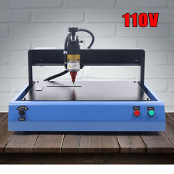 400w Electric Metal Marking Machine For Metal Tag Steel Sign Engraver 300x200mm