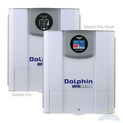 Scandvik Dolphin 99511 Pro Touch Battery Charger 24v 60a