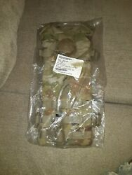New Usgi Molle Ii Multicam Hydration System Pouch Carrier With New Bladder.