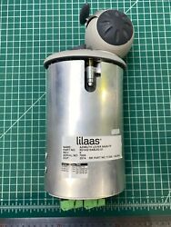 Lilaas Azimuth Thruster Lever Main Fp P/n R01as10abj03-01 Rev E