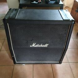 Collector Cabinet Marshall 412 - 1935 Bass - Celestion T1511 - Rare Cone 98700
