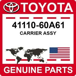 41110-60a61 Toyota Oem Genuine Carrier Assy