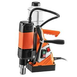 Magnetic Drill Press Magnetic Base Drill 10000n Magnet Force Mag Drill 1100w