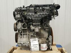 2013 Ford Escape 2.0 Turbo Engine Motor Assembly Unknown Mileage No Core Charge