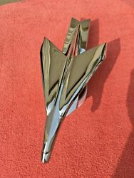 1947 - 1954 Chevrolet Pickup Truck Nors Accessory Flying Eagle Hood Ornament