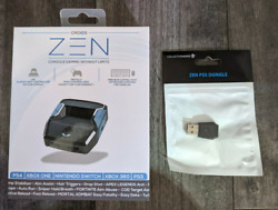 🔥 In Hand 🔥 - Cronus Zen And Ps5 Dongle Bundle For Ps5 -new ⚡free Fast Shipping⚡