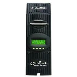 Outback Power Fm60-150vdc Continuous Mppt Solar Charge Controller