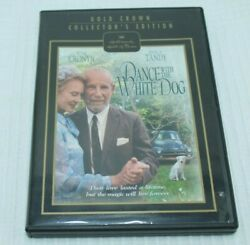 To Dance With the White Dog DVD 2002 Hume Cronyn Jessica Tandy