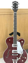Gretsch Electric Guitar Tennessee Rose 6119 8833