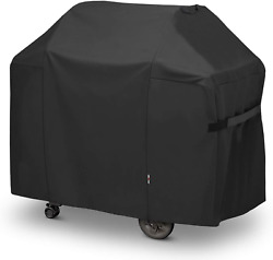58 Inch Grill Cover Replace Weber 7130 Fit Weber Genesis Ii 3 Burner Gas Grills
