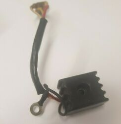 Used 664-81970-62 Rectifier Assy 1984-1997 9.9-55 Hp Yamaha Mercury Outboard