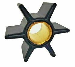 Impeller For Tohatsu Outboard 70 75 90 Hp 2str Tldi 3c7-65021-1 Water Pump