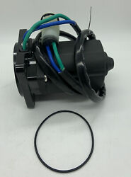Power Trim Motor For Honda Outboard 40 50 Hp 2004 And Up Bf40 Bf50