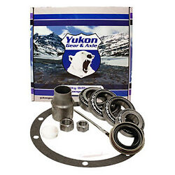 For Chrysler Imperial Dodge Series Yukon Differential Bearing And Seal Kit Gap