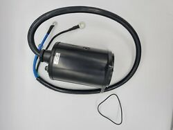 Power Trim Motor For Suzuki Outboard Dt 90 100 Hp 2 Stroke 3 Wires 3 Bolts