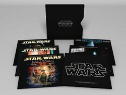 Star Wars The Ultimate Vinyl Collection