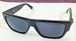 Genuine Vintage Versace Mens Sunglases By Gianni Versace--great Condition--used