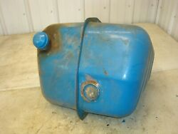 1970 Ford 2000 Tractor Gas Fuel Tank