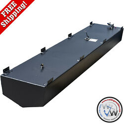 Boston Whaler 20' 2000 - 87 Gal. Oem Replacement Belly Fuel Tank