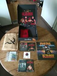 Mother Russia Bleeds - Signature Edition Switch Ps4 - Special Reserve Collector