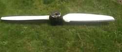 Koppers Aeromatic Airplane Propeller F-200h
