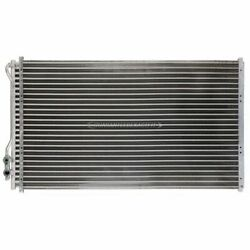 For Ford Mustang 1999-2004 A/c Ac Air Conditioning Condenser Gap