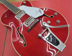 Gretsch Electric Guitar 6119 Tennessee Rose 6932