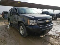 2011 Chevy Tahoe Automatic Transmission 126k Fits 5.3l 2wd 4x2   1260237
