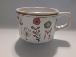 ⭐ Vintage Temper-ware By Lenox Replacement Coffee Mug, Sprite Collection C7