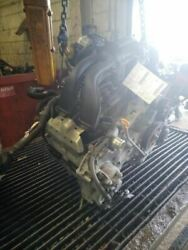 Legacy 2018 Engine Assembly 2795022
