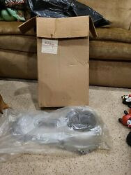 Harley-davidson Primary Cover Clutch Parts Softtail Motorcycle Bike Fatboy