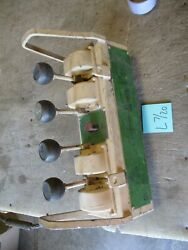 Used Grove Boom/winch Remote Control, Nice Looking, For Fmtv Wrecker