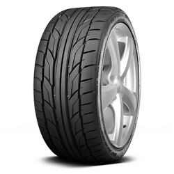 Nitto Nt555 G2 255/40r19xl 100w Bsw 4 Tires