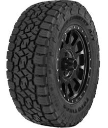 Toyo Open Country A/t Iii 265/65r17xl 116t Bsw 4 Tires