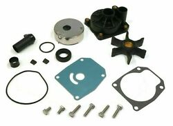 For Johnson Evinrude Omc Water Pump Impeller Kit Replacement 438591 18-3389 Boat