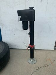 Brand New Strong And Reliable Ram 3500lb Capacity Electric A-frame Jack