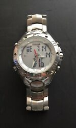 Timex Ironman T56371 Watch Stranger Than Fiction Style
