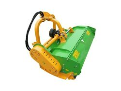 Fmhdh-78 Flail Mower 45-75 Hp With 18 Hydraulic Side Shift