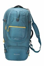 Mountain Warehouse Ultra Traveller 65l + 15l Rucksack - For Camping