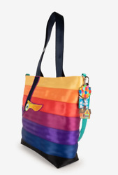 Disney Up Harveys Seatbelt Bag Vacation Tote Kevin Purse Sold Out New With Tags