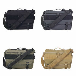 5.11 Tactical Rush Delivery Messenger Carry Bag LIMA choose available color $99.99