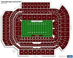 Texas Aandm Vs Mississippi State 4 Tickets - Section 345 Row 4 Aisle Seats