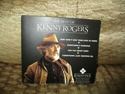 The Best Of Kenny Rogers St. By Kenny Rogers Cd Feb-2005 No Marks On Cd