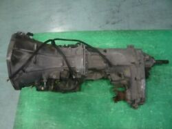 Chrysler Jeep Wrangler 2005 Gh-tj40s Automatic Transmission [used] [pa42720466]