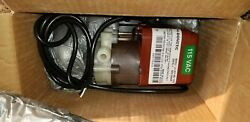 Dometic Sealand Lc-3cp-md 115v Ac Submersible Seawater Circulation A/c Pump
