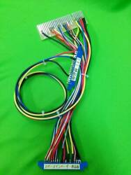 Jamma Harness For Space Invaders Manufacturable 7-526