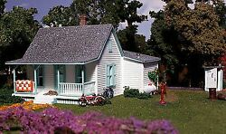 Woodland Scenics Ho Scale Country Cottage | Bn | 5186